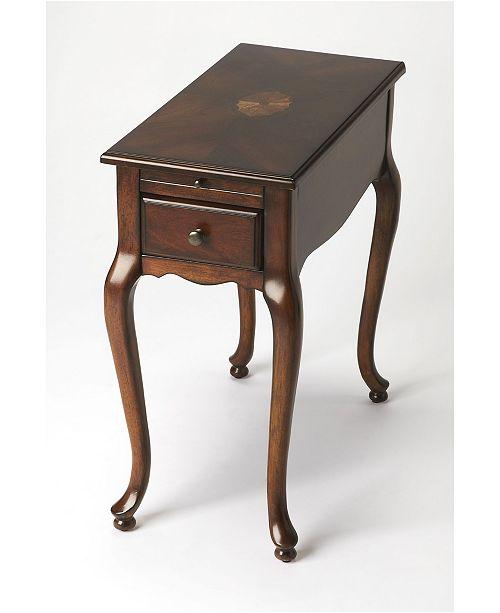 Butler Specialty Butler Croydon Chairside Table