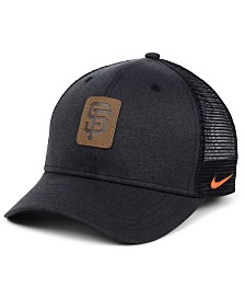 Nike San Francisco Giants Patch Classic 99 Snapback Cap