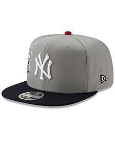 New Era New York Yankees Side Sketch 9FIFTY Cap