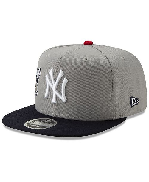 d5d6e6196cd8c2 New Era New York Yankees Side Sketch 9FIFTY Cap & Reviews - Sports ...