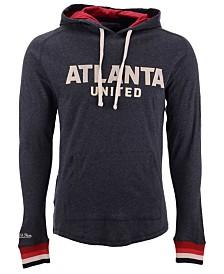 Mitchell & Ness Men's Atlanta United FC Lightweight Hooded T-Shirt