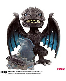 Forever Collectibles Boston Red Sox Game Of Thrones Ice Dragon Bobblehead