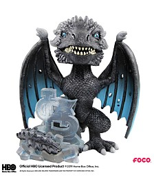 Forever Collectibles St. Louis Cardinals Game Of Thrones Ice Dragon Bobblehead