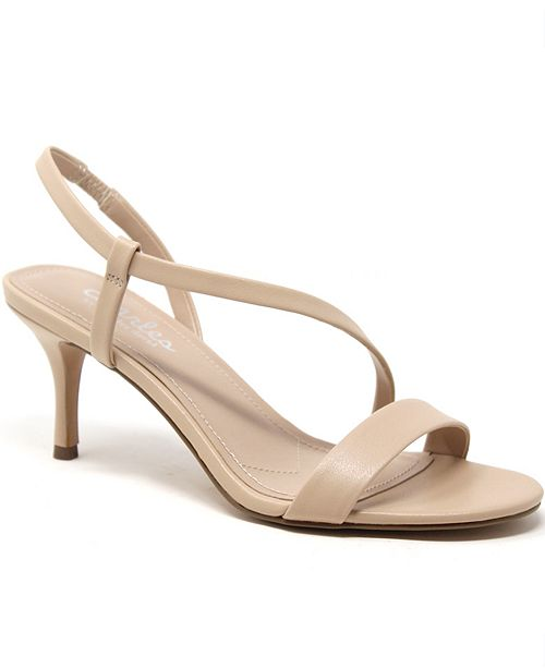 CHARLES by Charles David Bermuda Dress Sandals