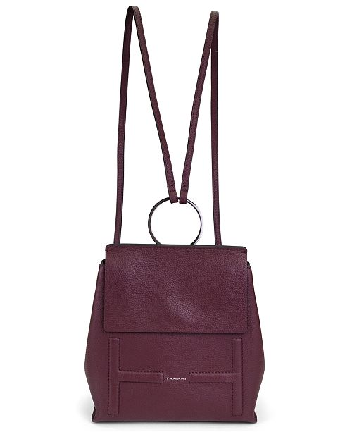 T Tahari Holly Backpack