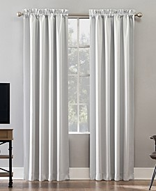 Oslo Rod Pocket Theater Grade Blackout Curtain Collection
