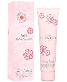 COACH Floral Blush Body Lotion, 5-oz.
