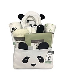 Panda Baby Rayon/Viscose from Bamboo Neutral Gift Essentials