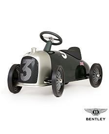 Metal Bentley Rider Car
