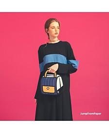 JumpFromPaper Fun and Playful Handbag