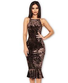 ca184d82d65 Velvet Dress  Shop Velvet Dress - Macy s