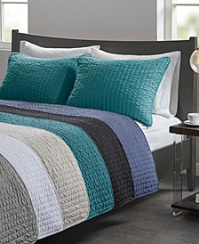 Keaton 3-Pc. Coverlet Sets