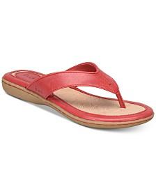 b.o.c. Zita Flat  Sandals