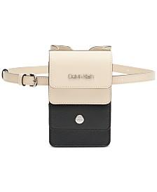 Calvin Klein Tonya Belt Bag