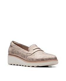 Collection Women's Sharon Ranch Platform Loafers