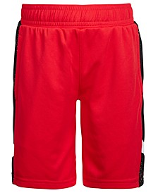 Toddler Boys Mesh-Inset Shorts, Created for Macy's