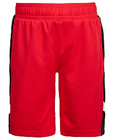 Ideology Little Boys Mesh-Inset Shorts, Created for Macy's