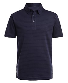 Nautica Big Boys Striped Polo