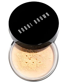 Sheer Finish Loose Powder, 0.21 oz