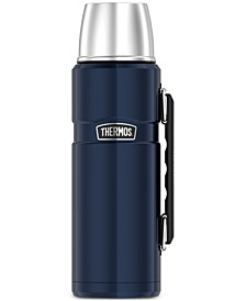 Stainless King™ 40-Oz. Beverage Bottle