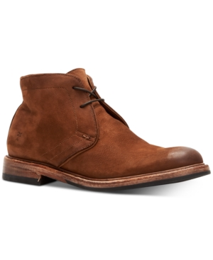 Frye Boots MEN'S MURRAY CHUKKA BOOTS MEN'S SHOES