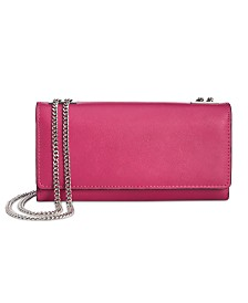 I.N.C. Glam Crossbody Wallet, Created for Macy's