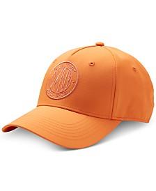 DKNY Men's Tonal Token Logo Hat