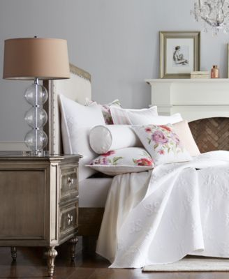 Classic Jardin Full/Queen Coverlet, Created for Macy's