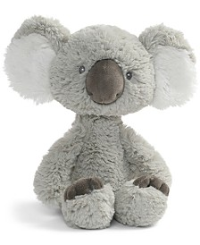 Gund® Baby Boys or Girls Baby Toothpick Koala Plush Toy