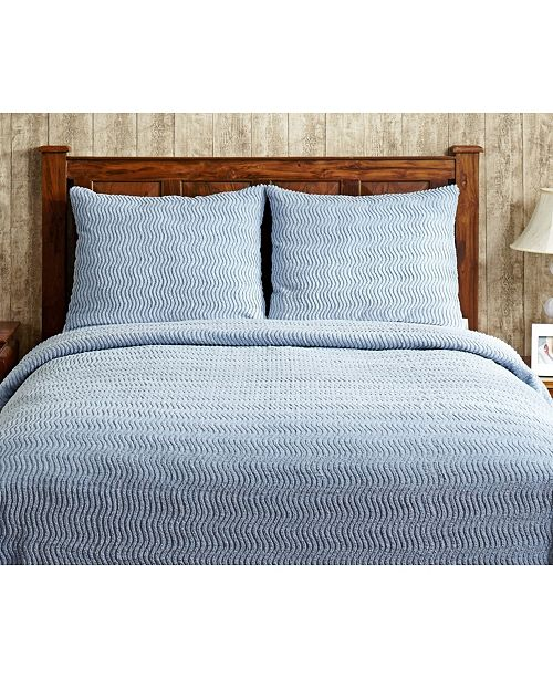 Better Trends Natick Double Bedspread