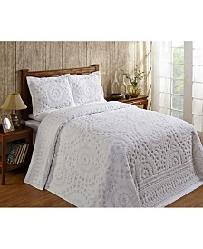 Rio Queen Bedspread