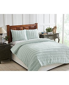 Anglique Full/Queen Comforter