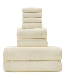 8 Piece Towel Set