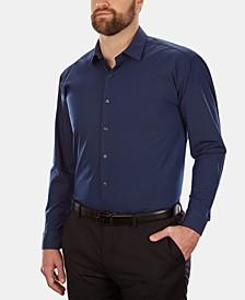 Men's Big & Tall Classic-Fit Dress Shirt