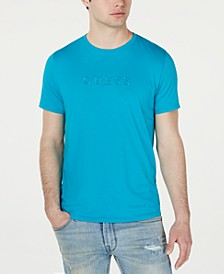 Men's Embroidered Logo T-Shirt