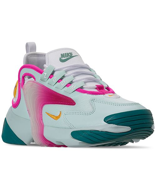 za pół Hurt świetna jakość Nike Women's Zoom 2K Running Sneakers from Finish Line ...