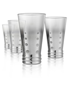 Artland Roxanne Highball - Set of 4