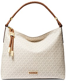 Lexington Signature Shoulder Bag