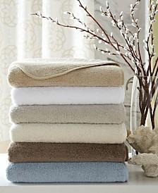Home Treasures Izmir Turkish Terry Face Towel