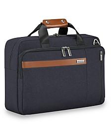 Briggs & Riley Kinzie Street 2.0 Convertible Briefcase
