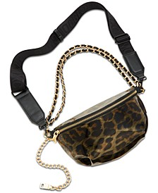 Roar Leopard Belt Bag