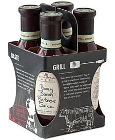 4-Pc. Grill Sauce Set