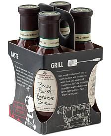 Stonewall Kitchen 4-Pc. Grill Sauce Set