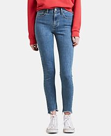 Women's 721 High-Rise Skinny Jeans