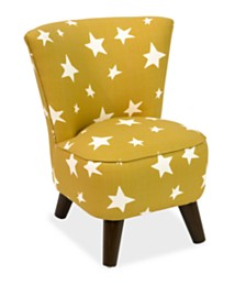 Grandview Modern Kid's Chair, Quick Ship