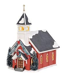 Villages Mount Olive Church