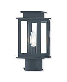 Princeton 1-Light Outdoor Post Lantern