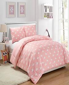 Chenia 2 Piece Twin Comforter Set