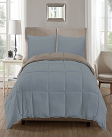 Jackson 2-Pc. Twin Comforter Set