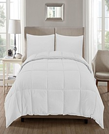 Jackson 3-Pc. Full Comforter Set